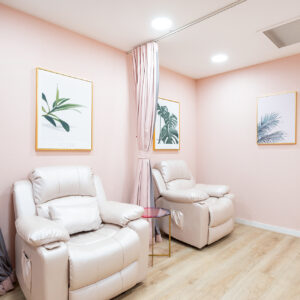 Yumi Of London Beauty Treatment Room