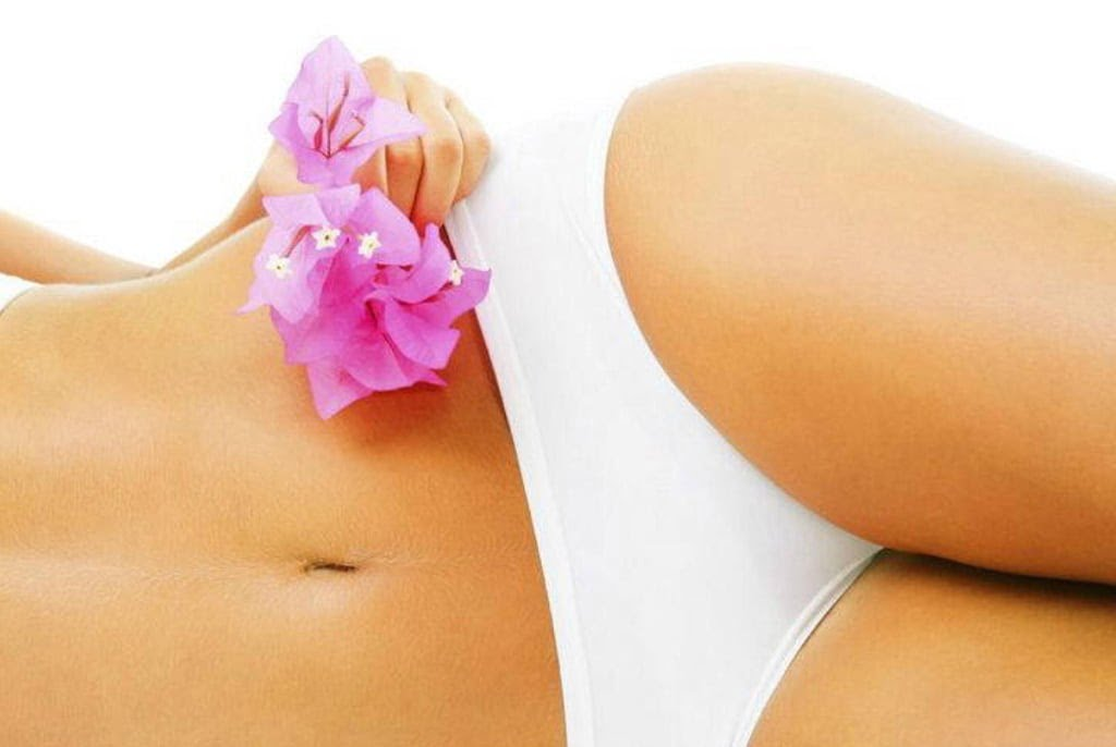 London Beauty Salon Talk: Why Waxing is beneficial 3