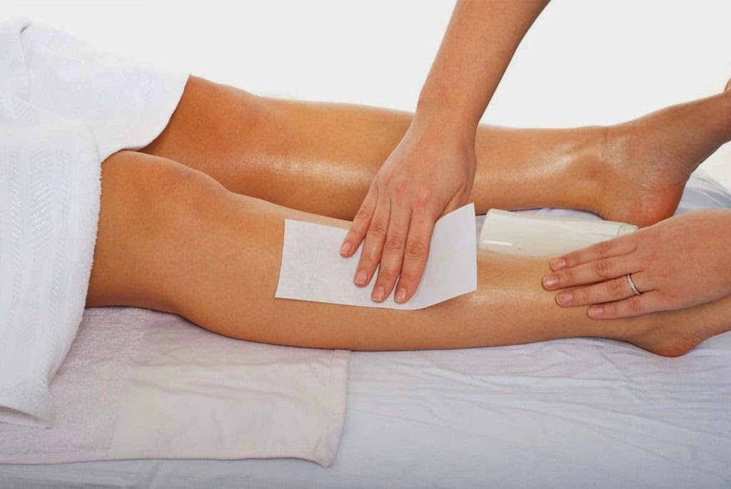 London Beauty Salon Talk: Why Waxing is beneficial 1